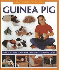 How to Look after Your Guinea Pig : A Practical Guide to Caring for Your Pet,...