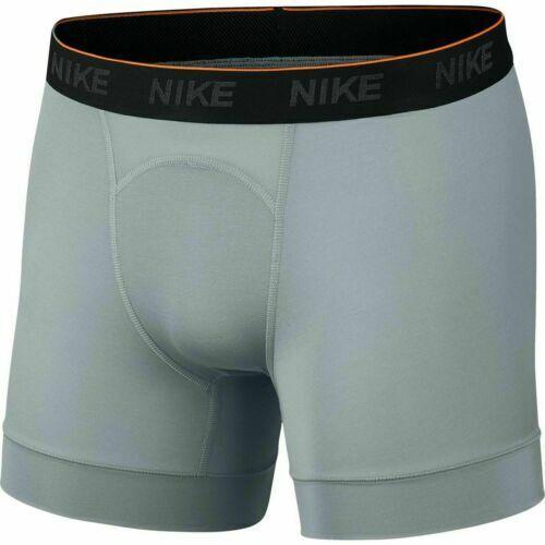 Nike Boxer Briefs Dri Fit Grey Aa2960