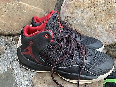Nike Air Jordans Flight Speed Rising High 2 844065-001 Size 8M/41. ECU | eBay