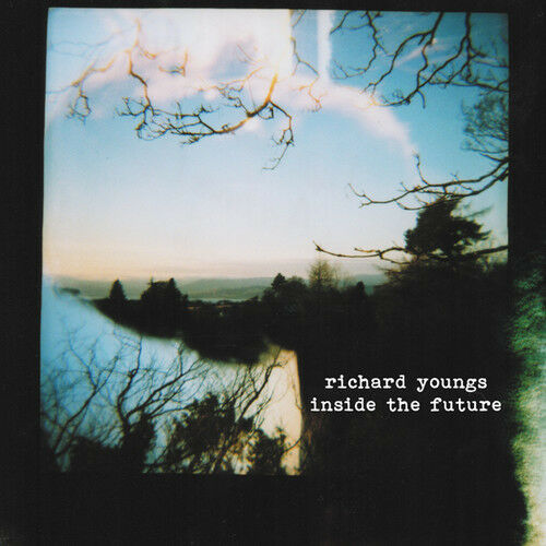 Richard Youngs - Inside the Future [New CD]