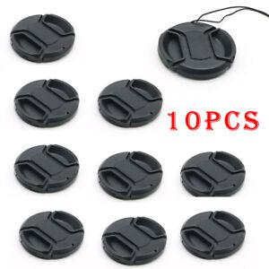 10X-55mm-Snap-on-Camera-Front-Lens-Cap-Cover-Protector-for-Canon-Leica-Nikon
