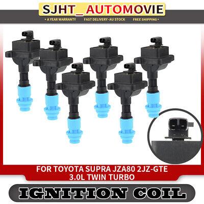 BRAND NEW IGNITION COIL ON PLUG **twin turbo 3.0L V6 2JZGTE 1JZGTE
