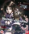 Mardock Scramble - The Third Exhaust (Blu-ray, 2014)
