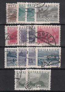 Schnaeppchen-Osterreich-Nr-530-543-gest