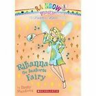 Magical Animal Fairies: Rihanna the Seahorse Fairy No. 3 by Daisy Meadows (2012, Paperback)
