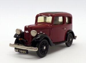 PROMOD-caja-de-cambios-escala-1-43-AR03M-1936-Saloon-De-Austin-rubi-granate