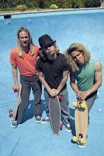 POSTER LORDS OF DOGTOWN SKATE TONY ALVA STACY PERALTA JAY ADAMS LOCANDINA #21