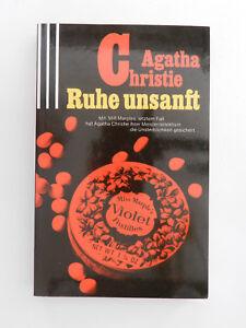 Agatha-Christie-Ruhe-unsanft-Krimi-Roman-Scherz