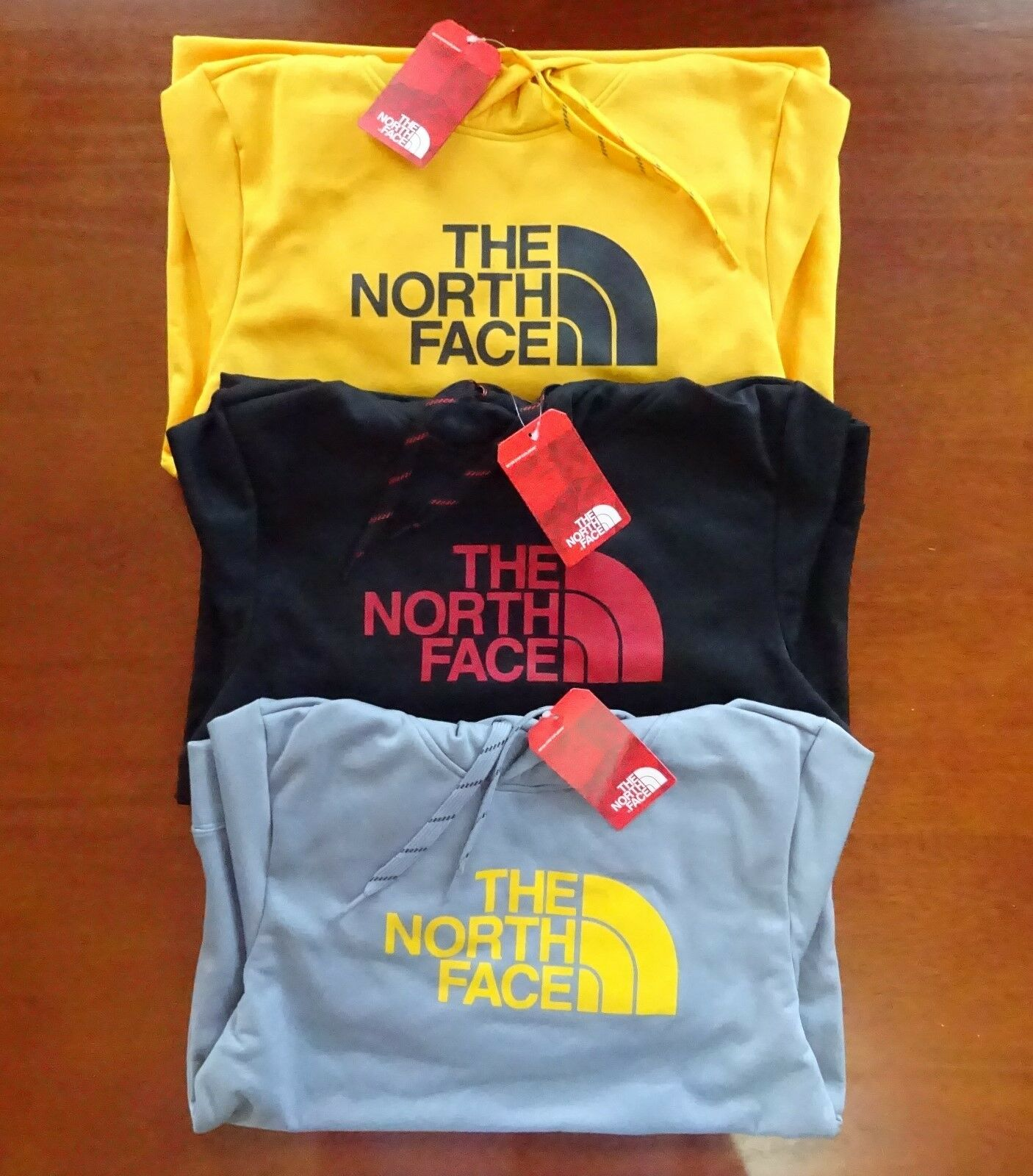 North Face Men's Surgent Hoodie NWT