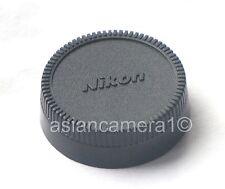 Rear Lens Cap Cover For Nikon Film AF AF-S MF Digital Dust Back Safety Cove