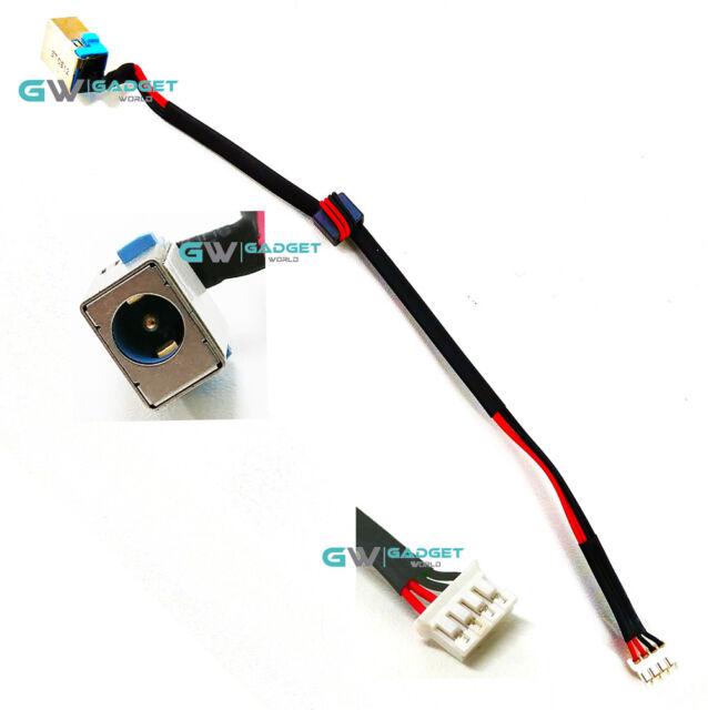 ACER ASPIRE 5552-3857 DC IN Alimentazione presa jack con connettore del cavo 65w