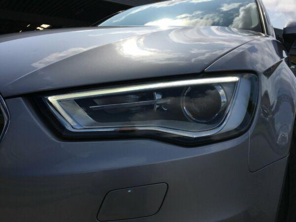 Audi A3 2,0 TDi 150 Ambition SB S-tr. - billede 3
