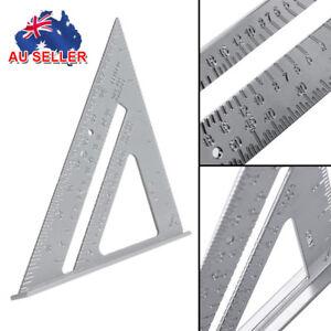 Aluminum-Alloy-Speed-Square-Protractor-Miter-Framing-Measurement-Carpenter