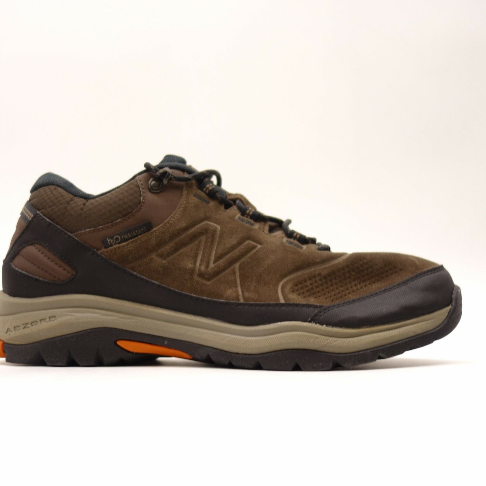 New Balance Mens 779v1 Suede Leather Athletic Health Walking shoes Size 12
