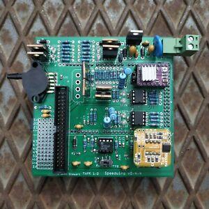 Speeduino-0-4-4-Arduino-VR-conditioner-DRV8825-stepper-driver-USB-cable