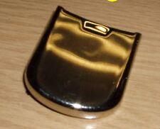 Genuine Nokia 8800 Bottom Front Cover Silver Fascia B