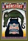 Monsters: A Collection of Literary Sightings by Pressgang (Paperback / softback, 2012)