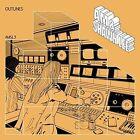 Outlines by AM & Shawn Lee (CD, Jul-2015, Cobraside)