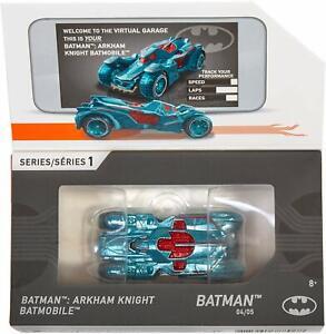 Hot-Wheels-id-Arkham-Knight-Batmobile-BATMAN-BEST-CAR-NEW-2019-FREE-SHIPPING