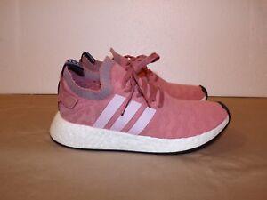 ADIDAS ORIGINALS BOOST NMD_R2 Damen Schuhe Sneaker
