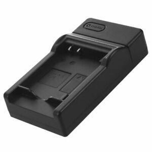 Battery-USB-Charger-for-Nikon-EN-EL12-Coolpix-S6100-S6200-S6300-S8200-S9200-E3T8