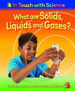 What-Are-Solids-Liquids-and-Gases-Hardcover-by-Spilsbury-Richard-Accepta