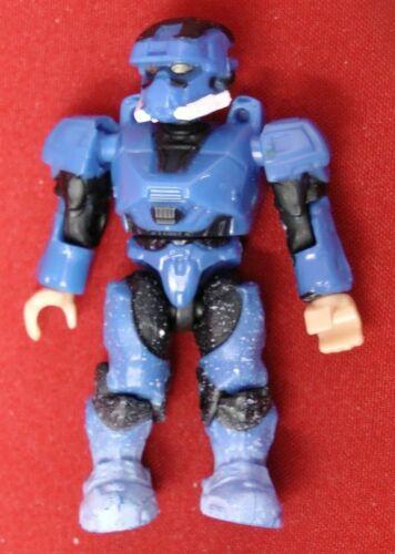 Halo Mega Bloks Spartan Action Figures
