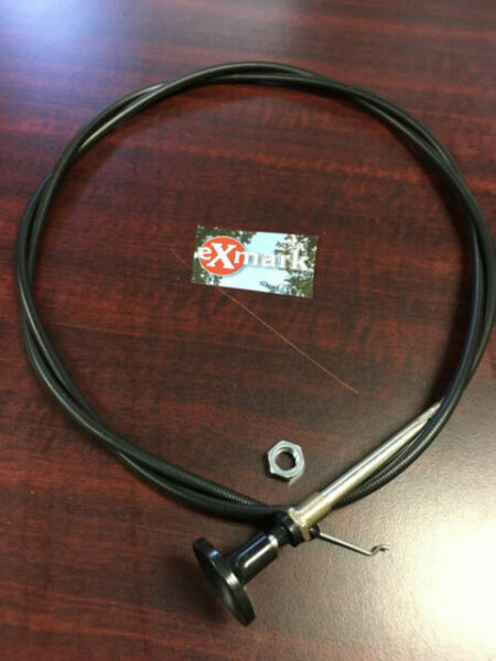 Stens Choke Cable Replaces 290-799 603336 Exmark 1-603336