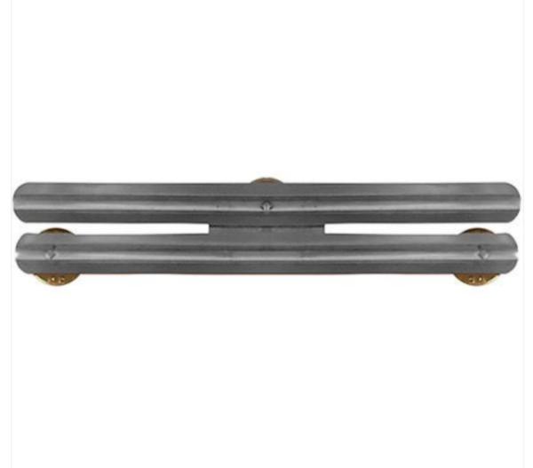 New Military Vanguard 6 Slot Full Size R Staggered Ribbon Mounting Bar 1B3