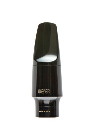 NY Meyer Limited Edition 100th Anniversary New York Alto Sax Mouthpiece 7M
