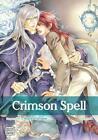 Crimson Spell von Ayano Yamane (2014, Taschenbuch)