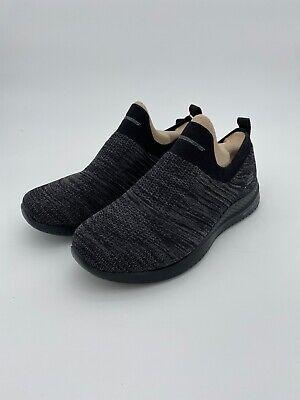 Skechers Matera Graftel Loafer Black