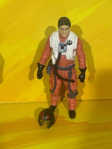 Resistance Pilot The Last Jedi Loose Star Wars Poe Dameron