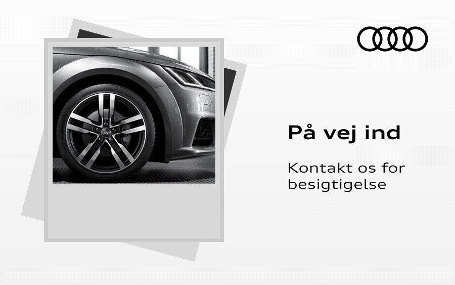 Audi Q3 35 TDi Advanced S-tr. 5d