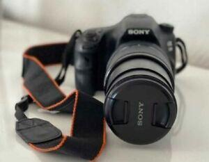 Sony a 58
