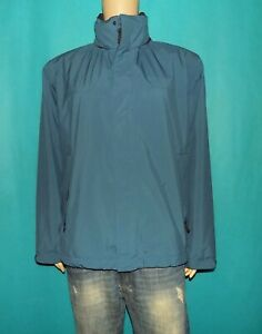 veste anorak LAFUMA gore tex jaipur twin jacket 3 en 1 bleu taille L
