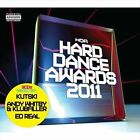 Ministry of Sound: Hard Dance Awards 2011 [PA] by Various Artists (CD, Feb-2011, 3 Discs, Ministry of Sound)