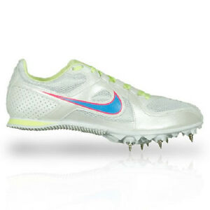 Nike Zoom Rival 6 MD Middle Distance Track Shoes Style 468650-146 Womens sz 6.5
