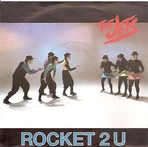 7-034-The-Jets-Rocket-2-U-Our-Only-Change-80-s-Warner-MCA