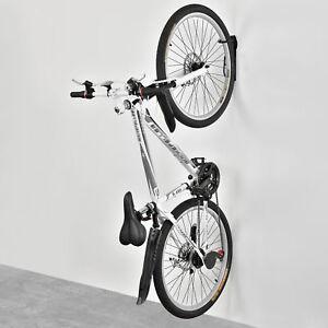 In Tec 2er Set Fahrrad Wandhalterung Wandhalter Wandmontage Wand