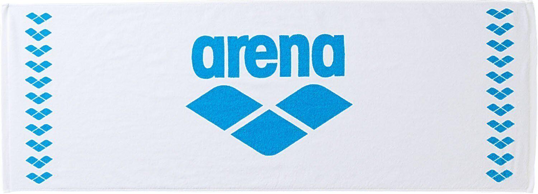 Arena Japan Swim-Swimming Sport Towel 110 x 40 cm ARN-6444 weiß