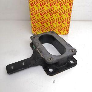 Flange Spacer Support Carburettor Pirelli 4856 Fiat Regata For 7552358