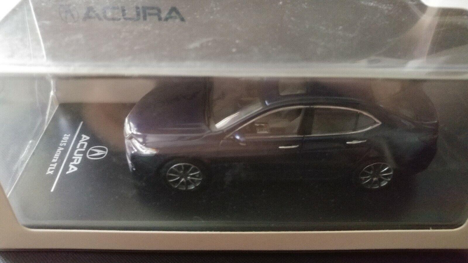 1 43 TSM Acura Tlx 2015 2016 2017