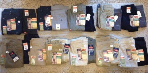 Hiker Flat Cargo Men/'s Wrangler Shorts Relaxed Fit Hits At Knee Combo packs