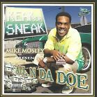 Mike Mosley Presents Keak Da Sneak [PA] by Keak da Sneak (CD, 2009, Steady Mobbin')