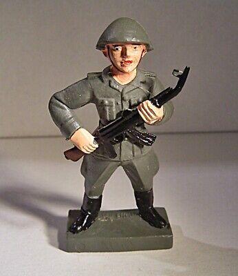 """04 307 Ddr Soldat Nva """"wachsoldat"""" Gute QualitäT"""