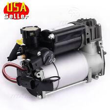 Air Suspension Compressor Pump for Mercedes W220 W211 W219 E550 S430 S500 S600