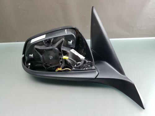 7242690 ORIGINALE BMW 1er f20 SPECCHIETTI Pagine Specchio Destra riscaldabile