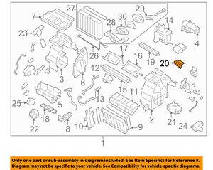 SUBARU OEM 14-16 Forester 2.5L-H4-Control Module 73533YC000 | eBayeBay