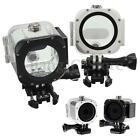 60m Underwater Waterproof Diving Housing Case Cover For GoPro Hero 4 5 Session